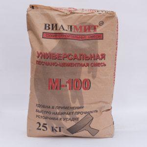 Виалмит ПЦС М-100