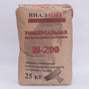 Виалмит ПЦС М-200