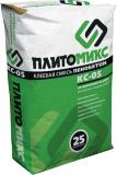 Плитомикс КС-05 пенобетон