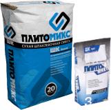 Плитомикс ШК серая/белая