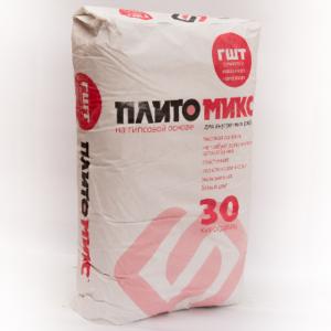 Плитомикс ГШТ ручного и машинного нанесения