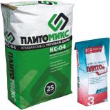Плитомикс КС-04 теплый дом