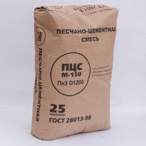 ПЦС М-150